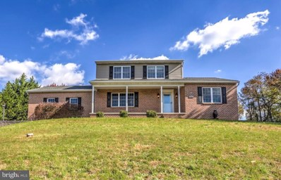 5152 Hickory View Drive, Spring Grove, PA 17362 - MLS#: 1009985286