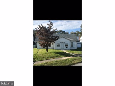 515 Seneca Avenue, Norwood, PA 19074 - MLS#: 1009985334