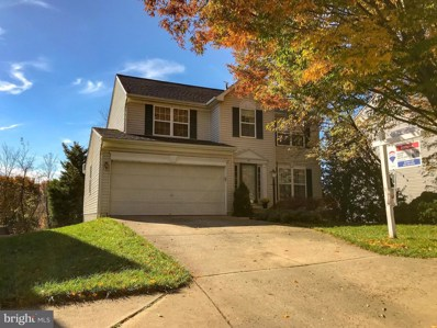 643 Autumn Sky Court, Sykesville, MD 21784 - MLS#: 1009985368