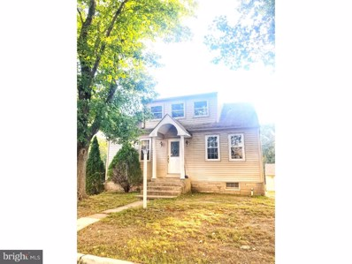 11 Orchard Avenue, Blackwood, NJ 08012 - #: 1009985428