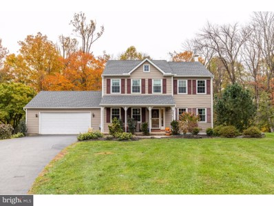 685 Normandy Court, West Chester, PA 19382 - MLS#: 1009985482