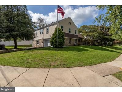1200 Foss Avenue, Drexel Hill, PA 19026 - #: 1009985536