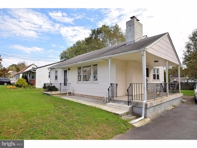 233 Garden Avenue, Horsham, PA 19044 - #: 1009985548