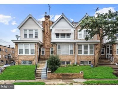 6461 N Smedley Street, Philadelphia, PA 19126 - MLS#: 1009985626