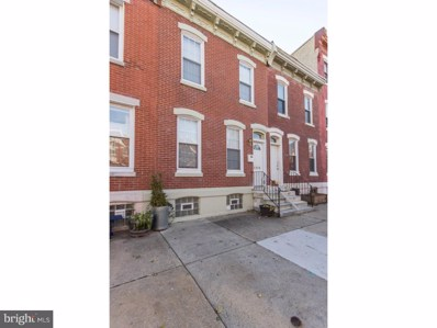 2332 Christian Street, Philadelphia, PA 19146 - MLS#: 1009985652