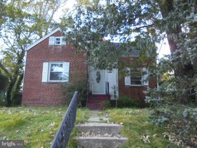 2209 Ramblewood Drive, District Heights, MD 20747 - #: 1009985664