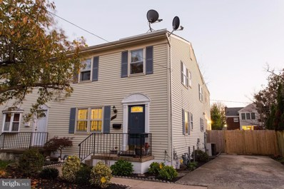 407 East Del Ray Avenue, Alexandria, VA 22301 - MLS#: 1009985694