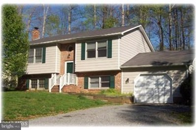6605 Plantation Forest Drive, Spotsylvania, VA 22553 - MLS#: 1009985734
