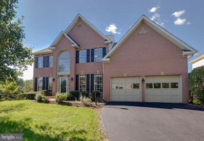 22006 Hyde Park Drive, Ashburn, VA 20147 - MLS#: 1009985764