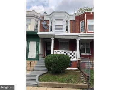 1905 S Ithan Street, Philadelphia, PA 19143 - MLS#: 1009985786