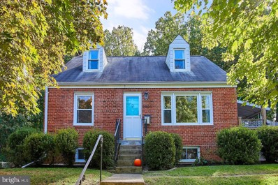 3903 Larchwood Road, Falls Church, VA 22041 - MLS#: 1009985800