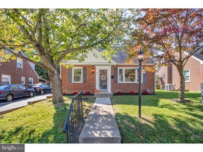 404 Perry Street, Ridley Park, PA 19078 - MLS#: 1009985868