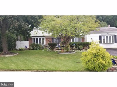 464 Charleston Road, Willingboro, NJ 08046 - MLS#: 1009985872