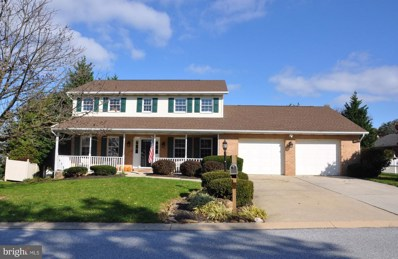 2890 Candlelight Drive, York, PA 17402 - MLS#: 1009985972