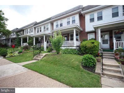 314 W Wood Street, Norristown, PA 19401 - MLS#: 1009985980