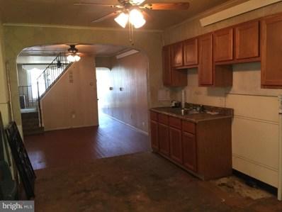 236 E Kline Avenue, Lansford, PA 18232 - MLS#: 1009986002