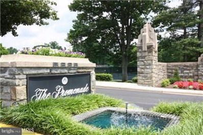 5225 Pooks Hill Road UNIT 1421, Bethesda, MD 20814 - #: 1009986082