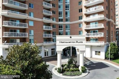 3101 North Hampton Drive UNIT 508, Alexandria, VA 22302 - MLS#: 1009986102
