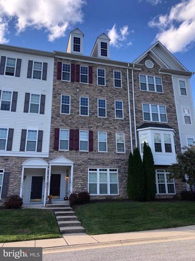 1650 Mohegan Drive UNIT J, Havre De Grace, MD 21078 - #: 1009986104