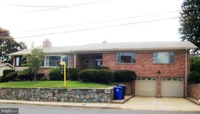1009 Quinn Street S, Arlington, VA 22204 - MLS#: 1009986162