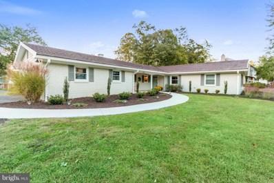 13800 Beacon Hollow Lane, Silver Spring, MD 20906 - MLS#: 1009986254