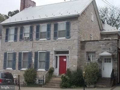 29 N Main, Mercersburg, PA 17236 - #: 1009986302