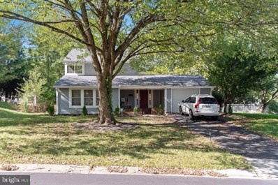 1832 Plymouth Court, Bowie, MD 20716 - MLS#: 1009986398