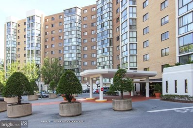 15100 Interlachen Drive UNIT 4-204, Silver Spring, MD 20906 - #: 1009986434
