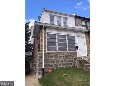 7476 Oxford Avenue, Philadelphia, PA 19111 - MLS#: 1009986502