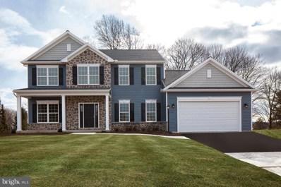 590 Council Drive, Harrisburg, PA 17111 - #: 1009986508