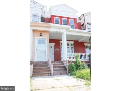 5352 Baltimore Avenue, Philadelphia, PA 19143 - #: 1009986512
