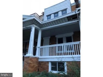 5814 Addison Street, Philadelphia, PA 19143 - MLS#: 1009986548