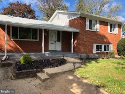 410 Franklin Avenue E, Silver Spring, MD 20901 - #: 1009986566