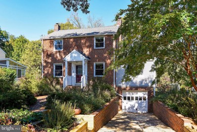 7216 Timber Lane, Falls Church, VA 22046 - MLS#: 1009986570