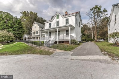 3677 Park Avenue, Ellicott City, MD 21043 - #: 1009986670