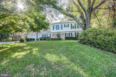 8236 Inverness Hollow Terrace, Potomac, MD 20854 - MLS#: 1009986730