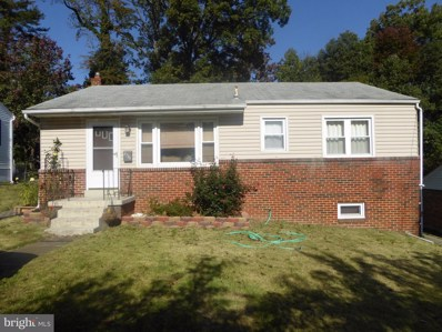 4738 68TH Place, Hyattsville, MD 20784 - #: 1009986738