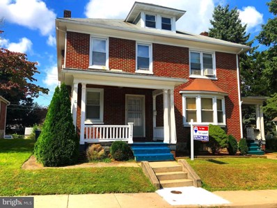 1117 Fry Avenue, Hagerstown, MD 21742 - MLS#: 1009986822