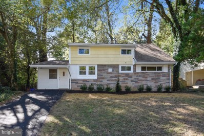 1617 Marshall Avenue, Rockville, MD 20851 - MLS#: 1009986848