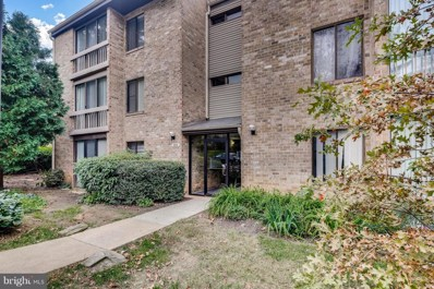 10536 Cross Fox Lane UNIT B-1, Columbia, MD 21044 - #: 1009986898