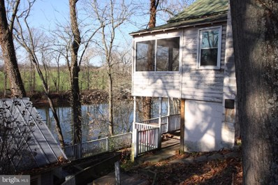 4472 Baptist Road, Taneytown, MD 21787 - MLS#: 1009986936