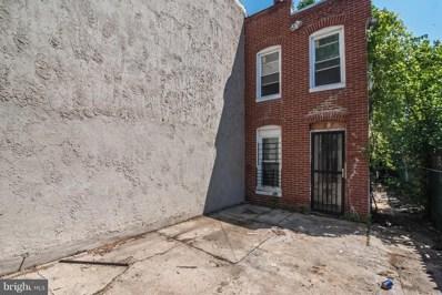57 S Carrollton Avenue, Baltimore, MD 21223 - #: 1009986958