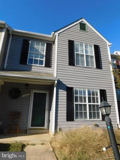 203 Heritage Commons Drive, Fredericksburg, VA 22405 - MLS#: 1009986986