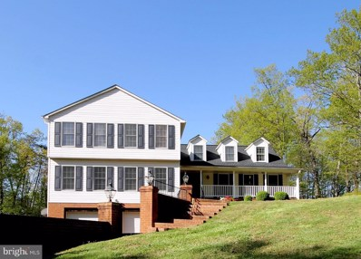 1908 Artillery Ridge Road, Fredericksburg, VA 22408 - MLS#: 1009987014