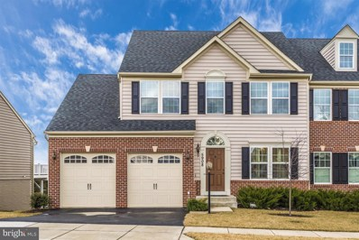 5908 Jacobean Place UNIT 88, New Market, MD 21774 - MLS#: 1009987068