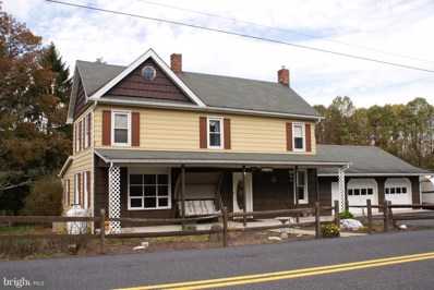 13689 Blue Ridge Avenue, Blue Ridge Summit, PA 17214 - MLS#: 1009987088