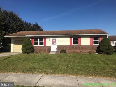 578 Spring Avenue, Hanover, PA 17331 - #: 1009987100
