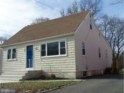 226 Saybrook Avenue, Hamilton Township, NJ 08619 - MLS#: 1009987122