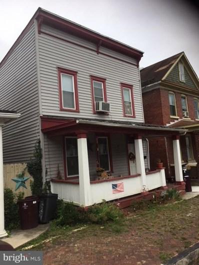 227 Carroll Street, Cumberland, MD 21502 - #: 1009987184