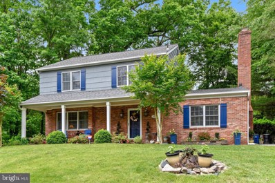 704 Woodland Drive, Baltimore, MD 21227 - #: 1009987206
